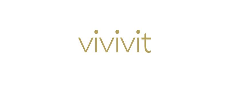 vivivitロゴ